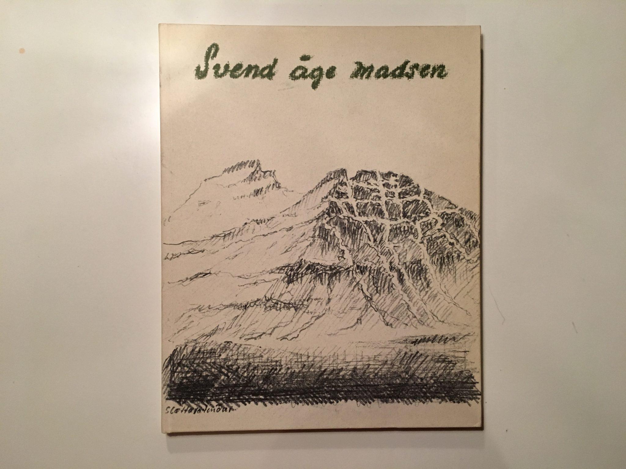Svend Åge Madsen, 100 kr