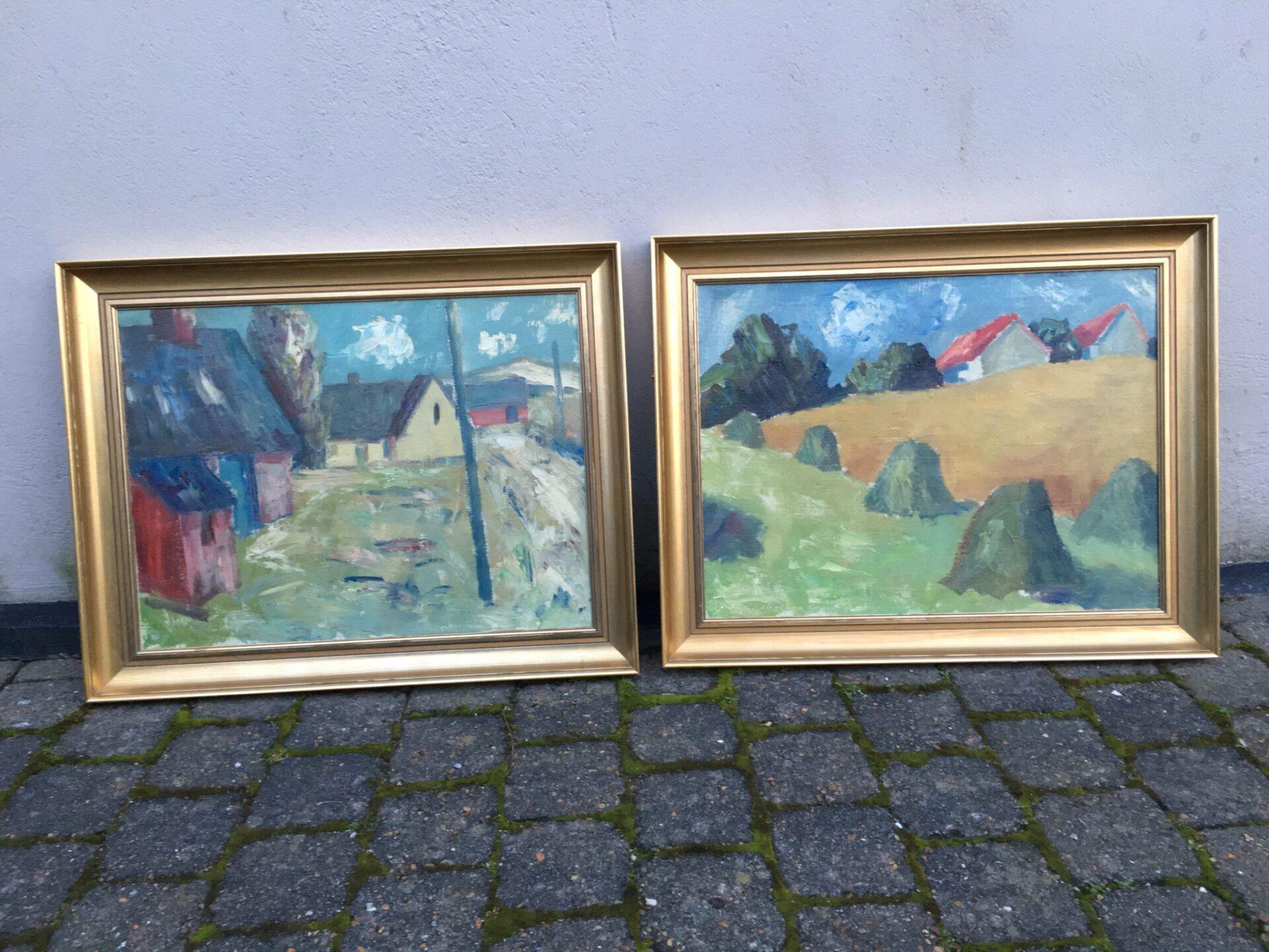 S. Bertelsen Stenvig, pr. stk 500 kr