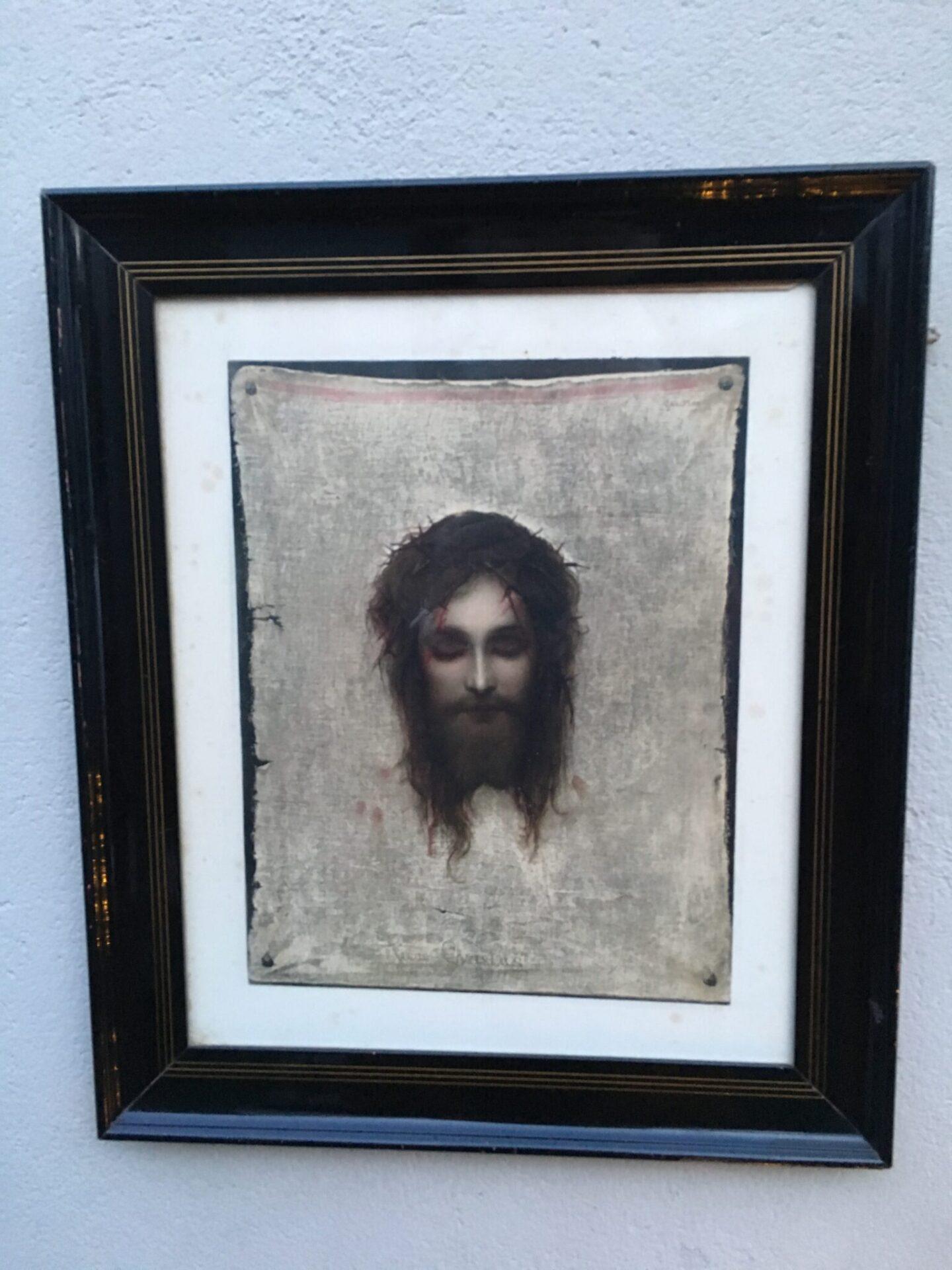 Leonardo de Vinci, Jesus Christus, 300 kr