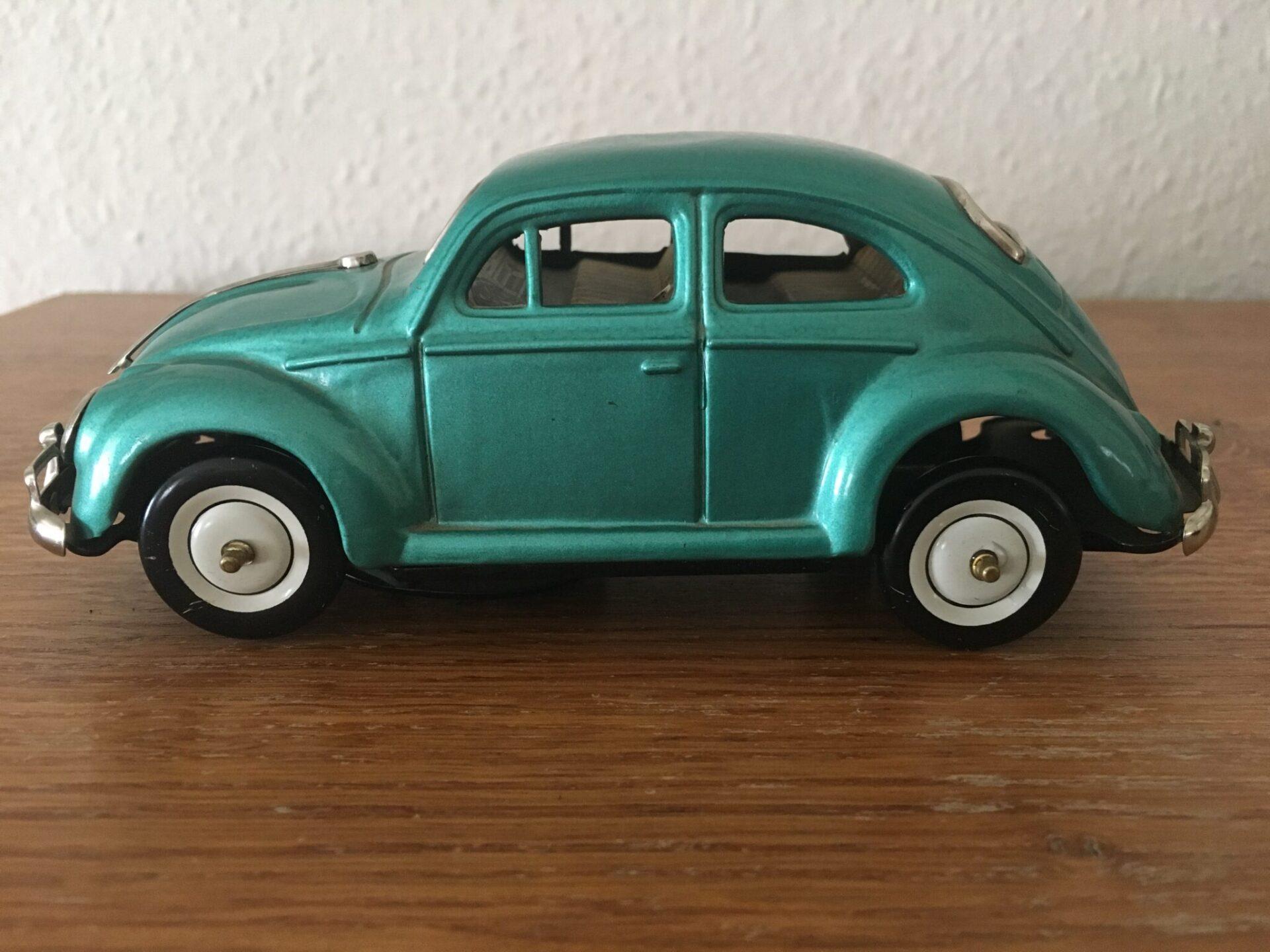 VW 1200 årg. ca 1960, mrk.